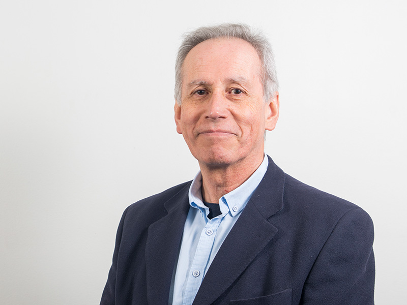 Dr. Juan Enrique Sepulveda