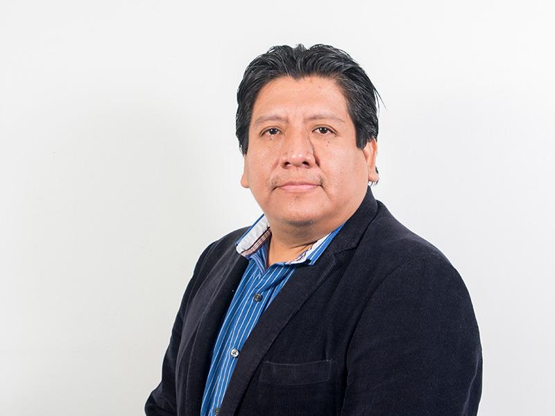 Dr. Pablo Gaspar Ramos