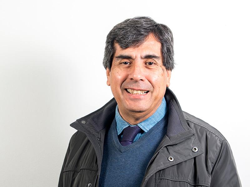 Dr. Ricardo García Sepúlveda