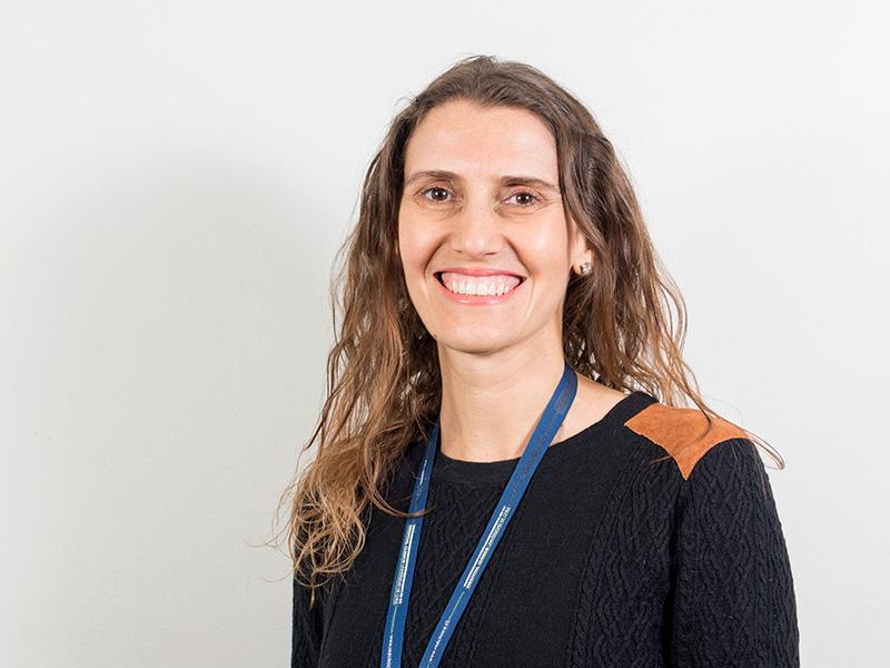 Dra. Alessandra Lubiano Aste