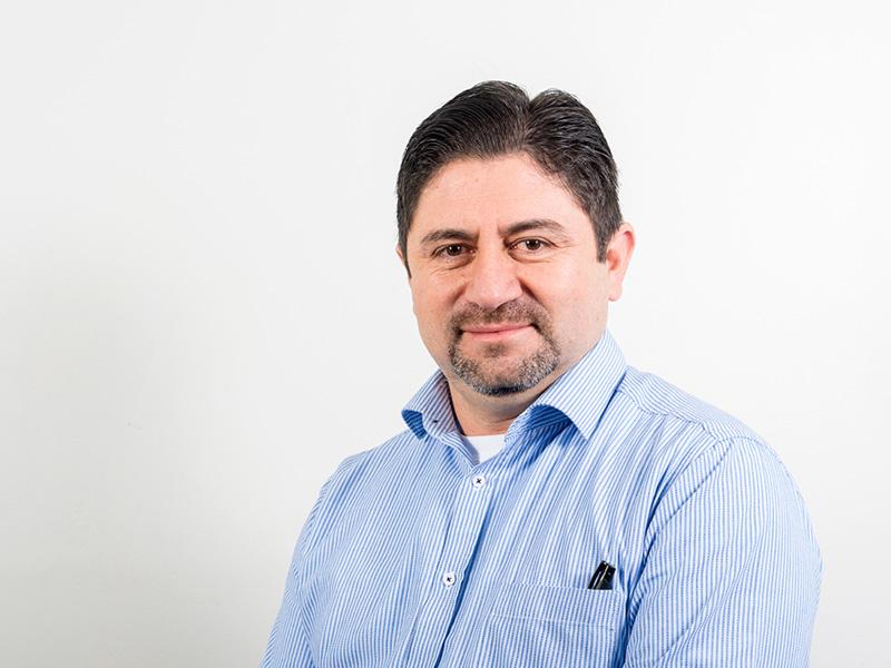 Ps. Carlos González Guevara