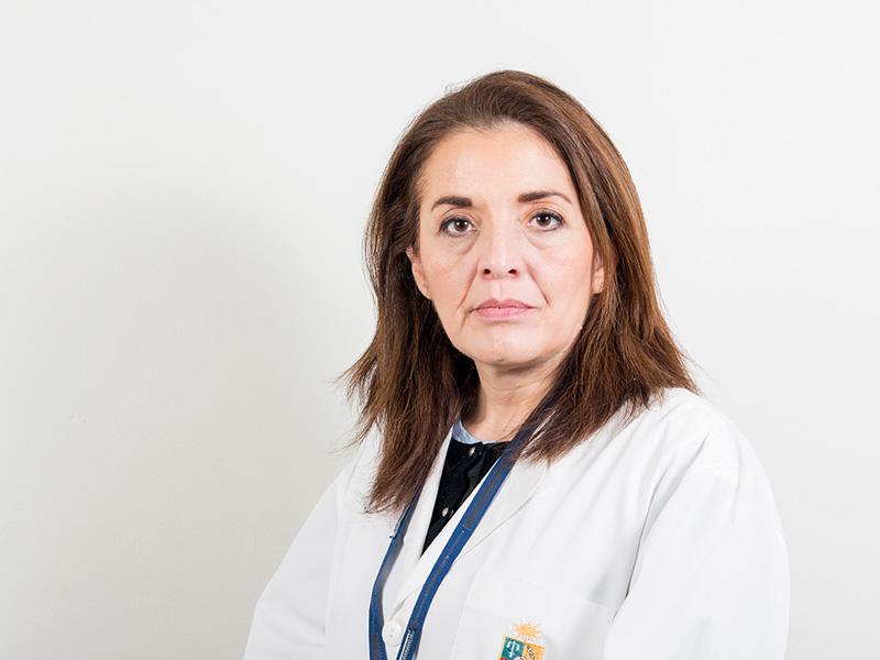 Dra. Juana Villarroel Garrido