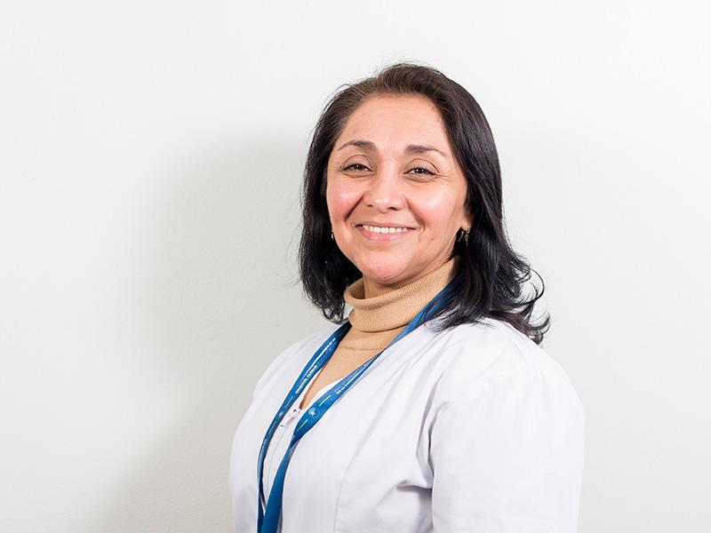 T.O. Marcela Díaz