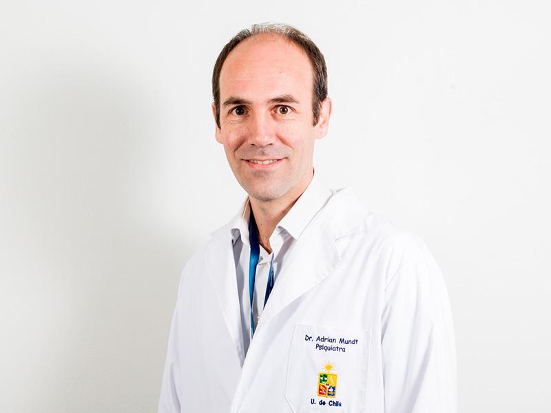 Dr. Adrian Phillip Mundt