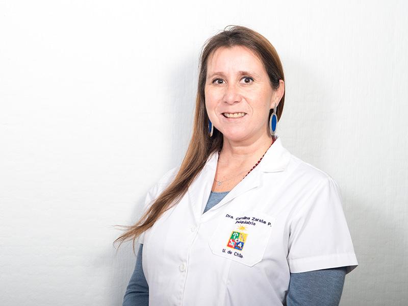 Dra. Carolina Zárate Pérez