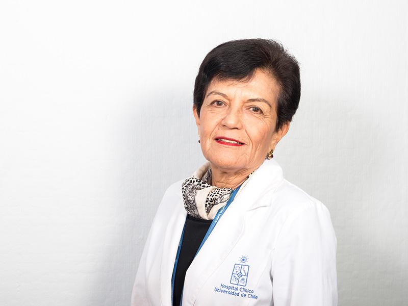 Dr. Graciela Rojas Catillo
