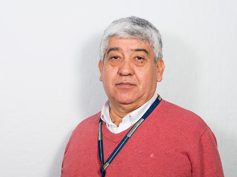 Marcos Infante