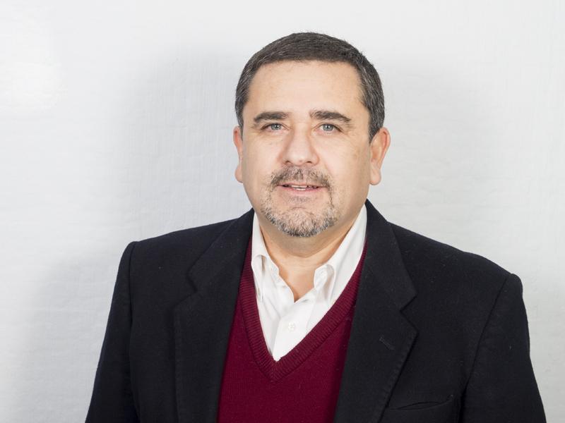 Ps. Cristián Montes Aguirre