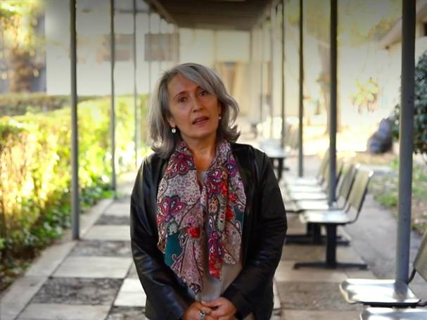 Dra. Alejandra Ramírez