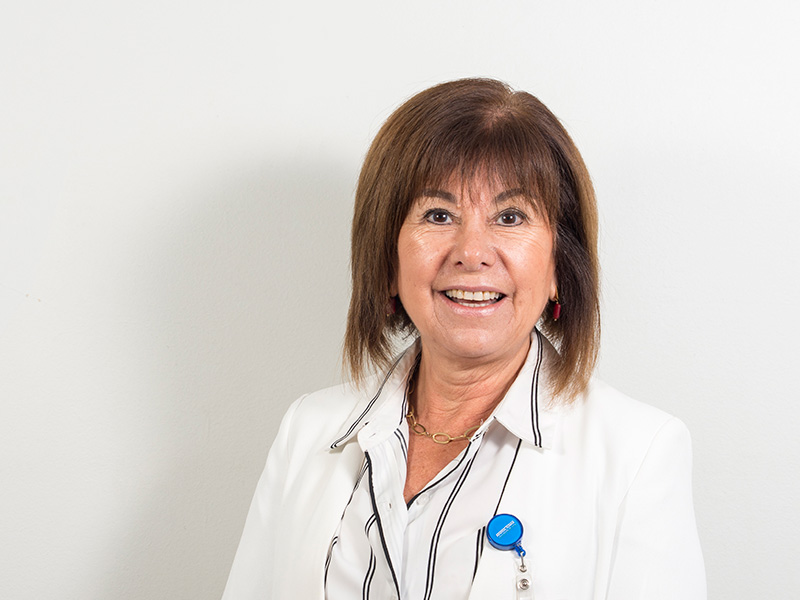 TO. María Angélica Montenegro Medina