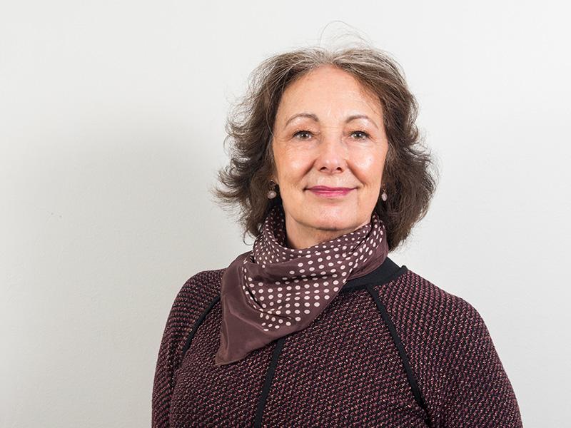Ps. María Elena Montt Steffens