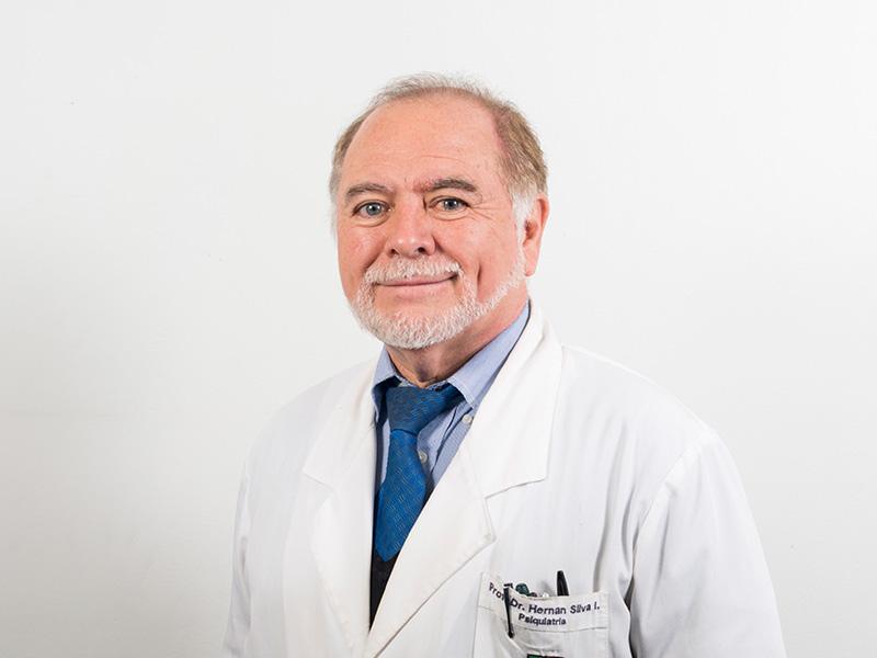 Dr. Hernán Silva Ibarra
