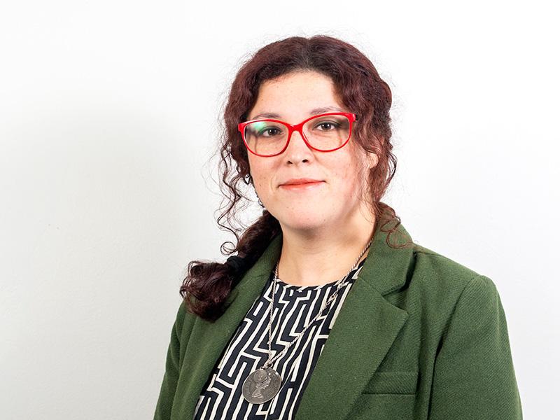 Ps. Ana María Araneda