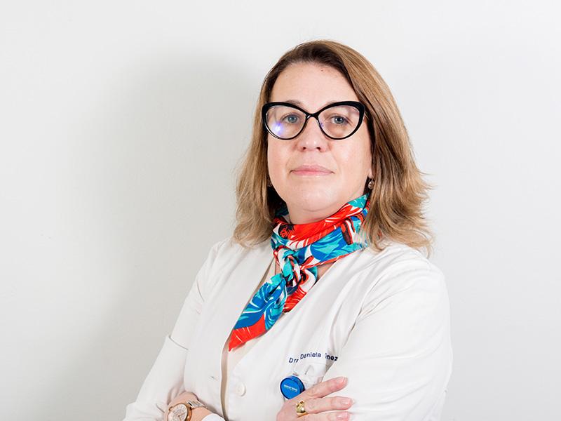 Dra. Daniela Gómez Aguirre