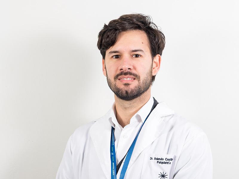 Dr. Rolando Castillo Passi