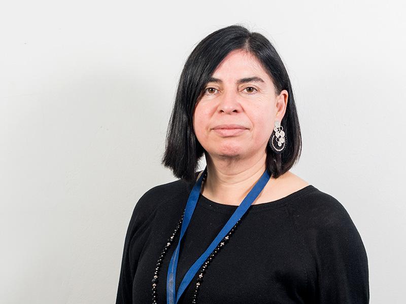 Dra. Tamara Rivera Rei