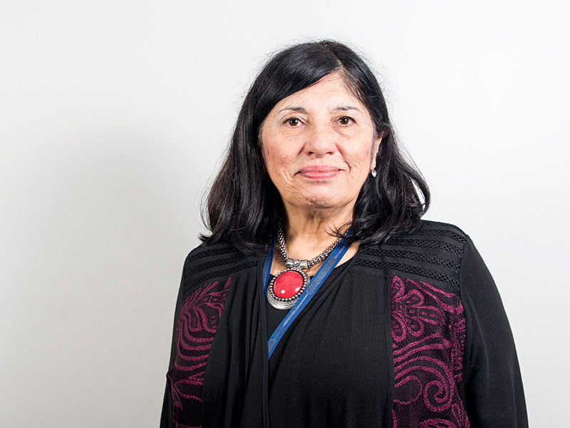 Dra. Sonia Jerez Concha