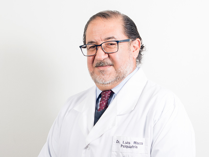 Dr. Luis Rico Neira