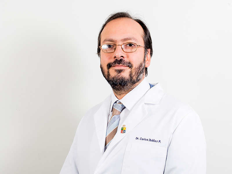 Dr. Carlos Ibáñez Pina