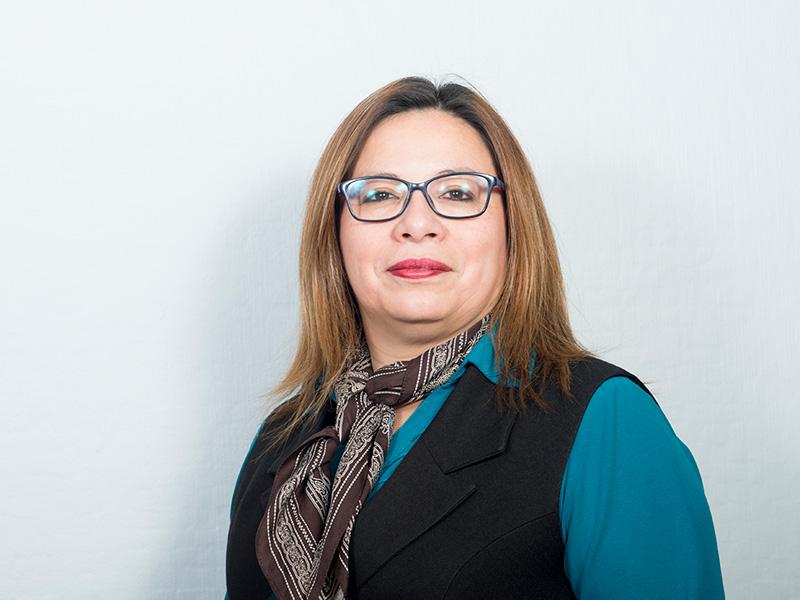 Soledad Díaz Aguila