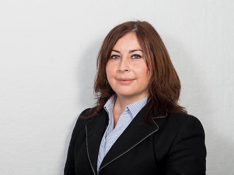 Alicia Gallardo