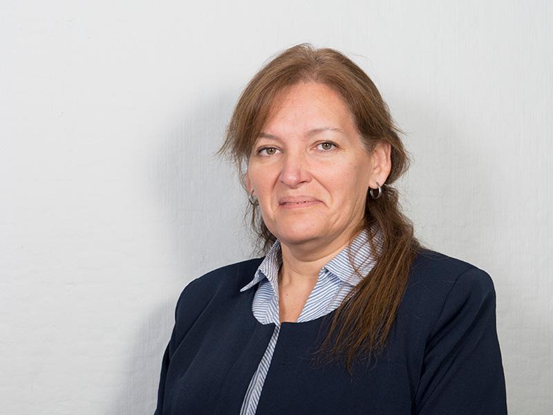 Cecilia Bustamante
