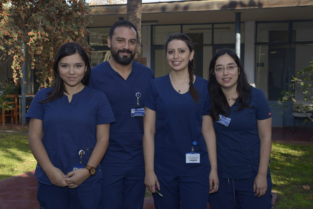 Unidad de Enfermería