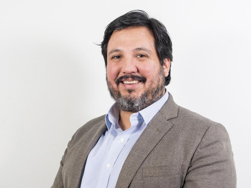Dr. Rodrigo Nieto Rojas
