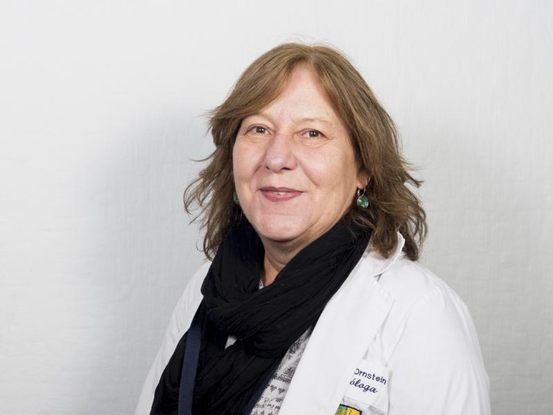 Dra. Rosemarie Fritsch Montero