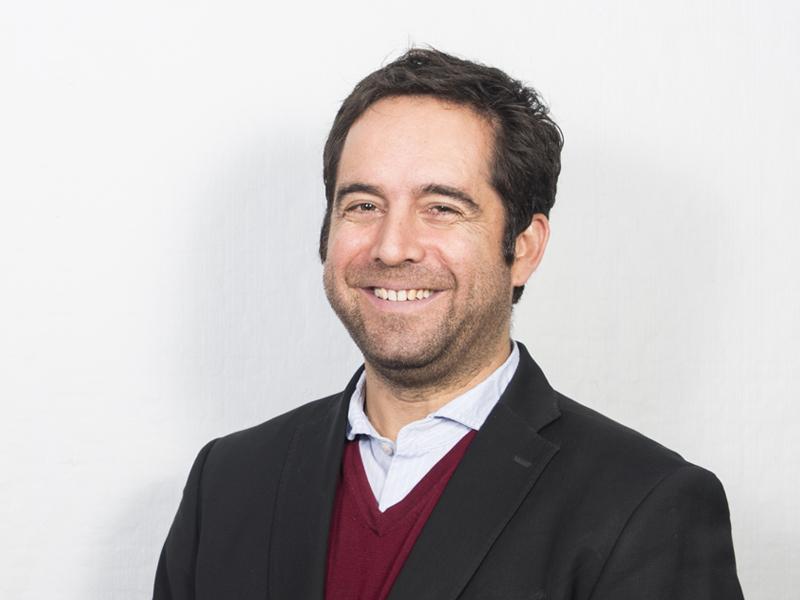 Dr. Paul Vöhringer Cárdenas