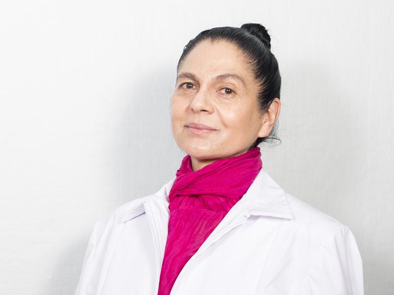 Dra. Aída Ruiz Torres