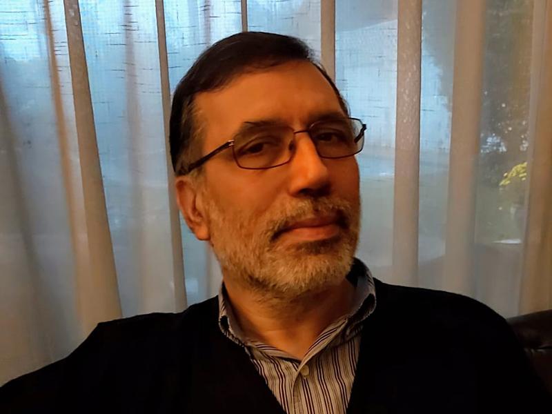 Dr. Antonio Menchaca