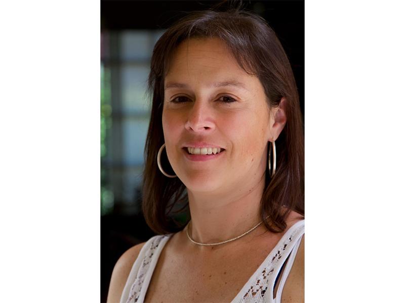 Ps. María Elisa Salah